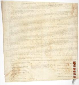 1804 Sac and Fox Treaty