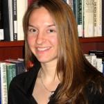 Portrait of blogger Stephanie Greenhut