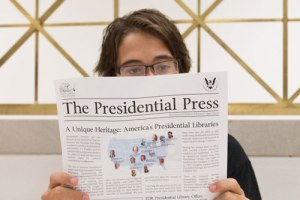Reading the Presidential Press