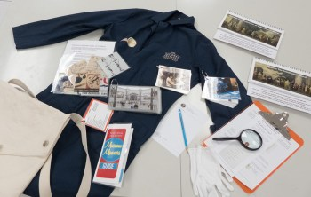 Gallery Pack Contents