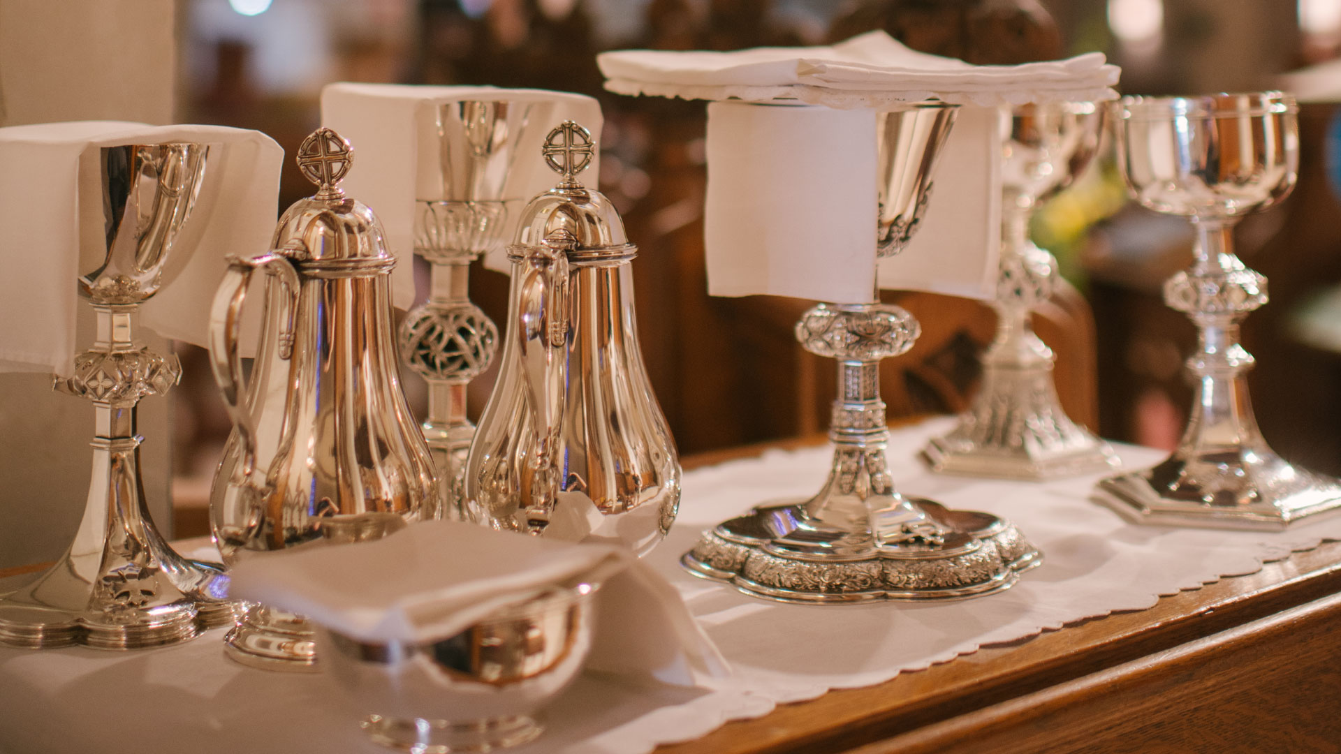 Tatds The Liturgy Of The Lord S Supper