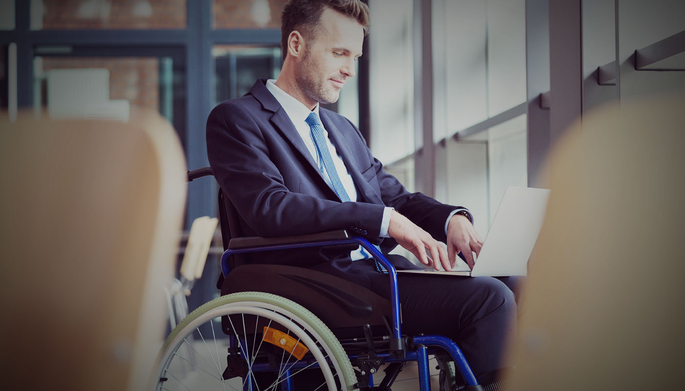 New Employment Strategy For People With Disabilities