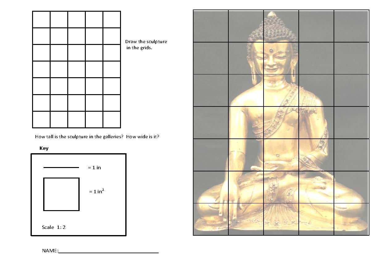 Scale Worksheet