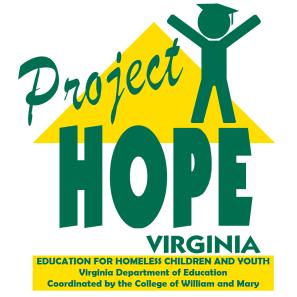 Project HOPE Virginia logo