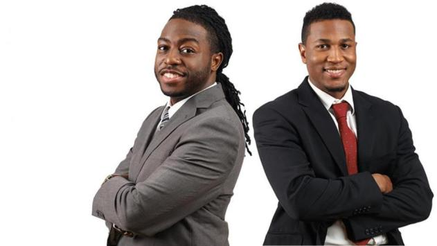 Jason Terrell & Mario Shaw: Two Profound Gentlemen Scaling their Impact |  Leadership for Educational Equity