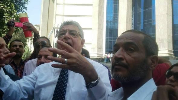 وقفة المعلمين , الحسينى محمد , ادارة بركة السبع التعليمية,الخوجة,التعليم