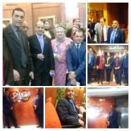 الجلسة التحضيرية الثالثة لمؤتمر جامعة القاهرة واخبار اليوم حول تطوير منظومة التعليم فى مصر