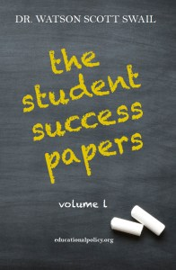 The Student Success Papers