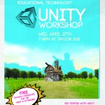 Creating Virtual Worlds with Unity