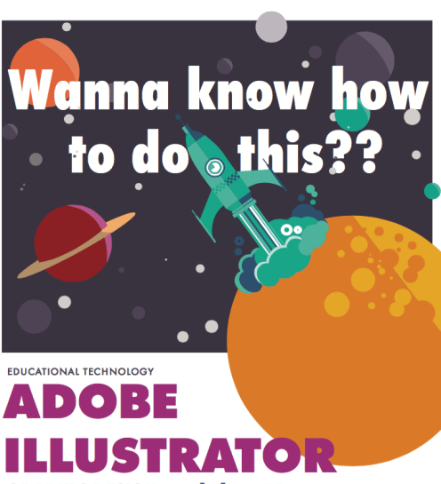 Adobe Illustrator workshop image square