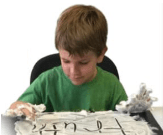 help a child with impulsive behavior improve impulse control
