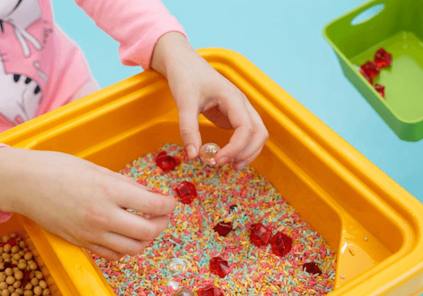 Therapeutic Benefits of Beading for Children
