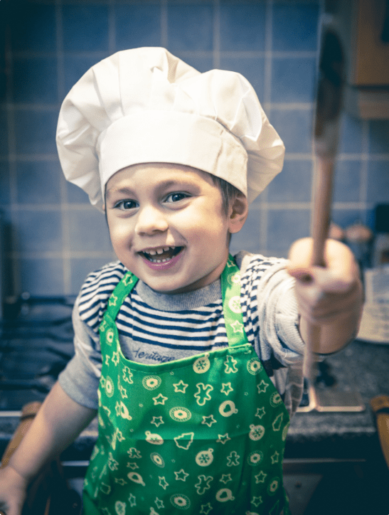 Give Your Children Permission To Make Mistakes