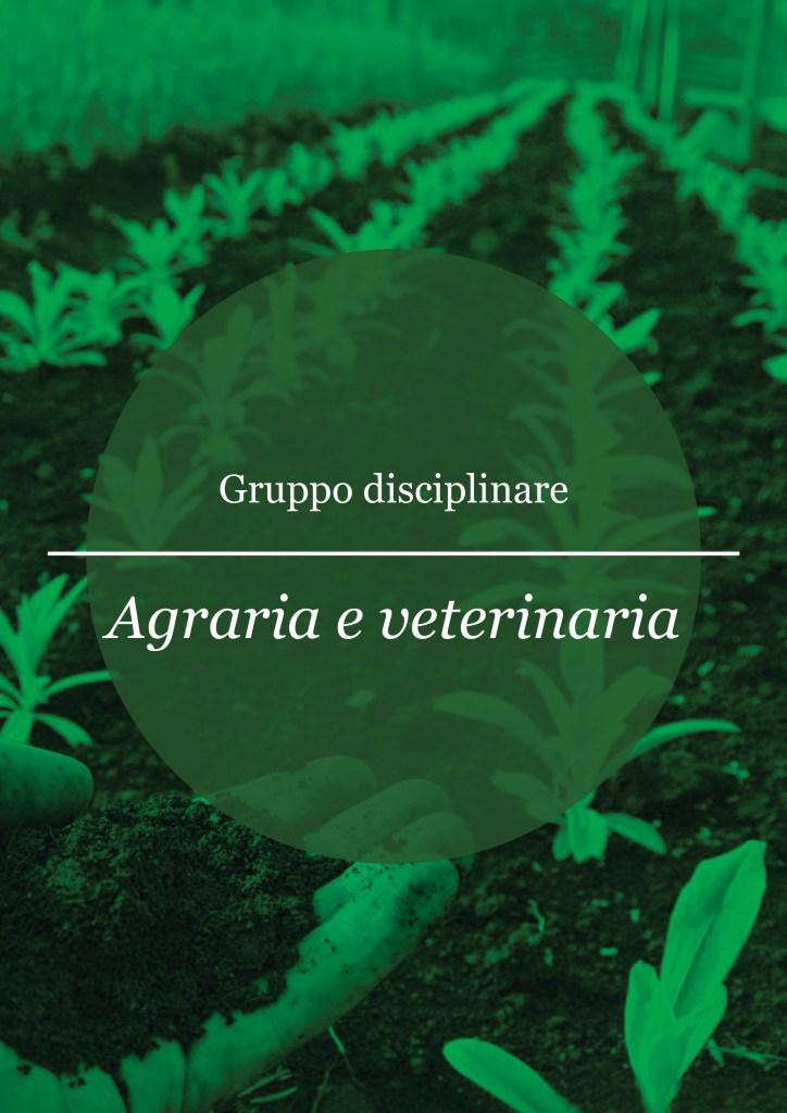 migliori università italia agraria veterinaria