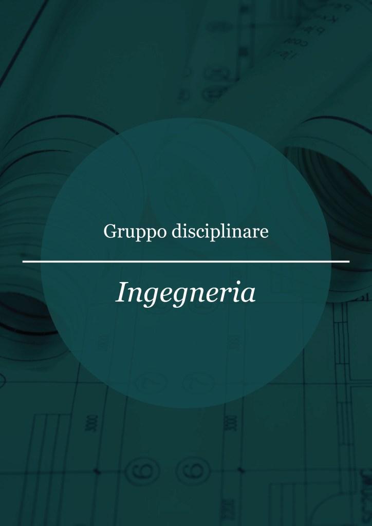 migliori università italia ingegneria
