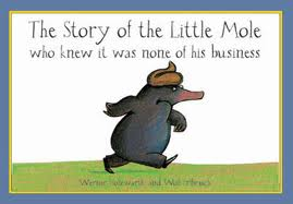 the story of the little mole