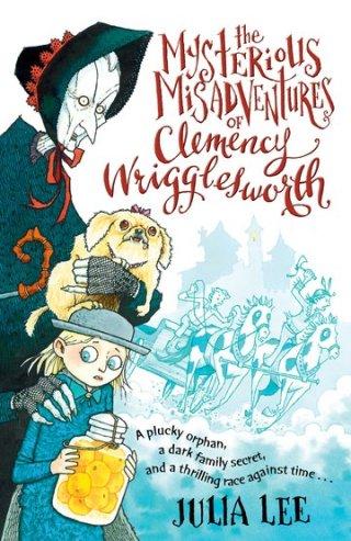 Clemency Wrigglesworth