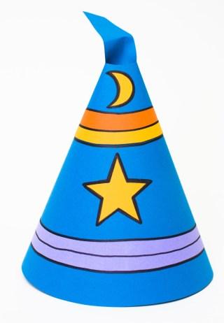 winnie hat