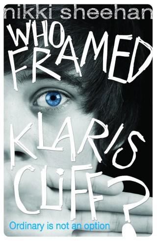 Who Framed Klaris Cliff