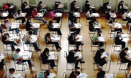 9-1 exams