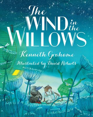 willows cover image