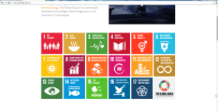 The Global Goals
