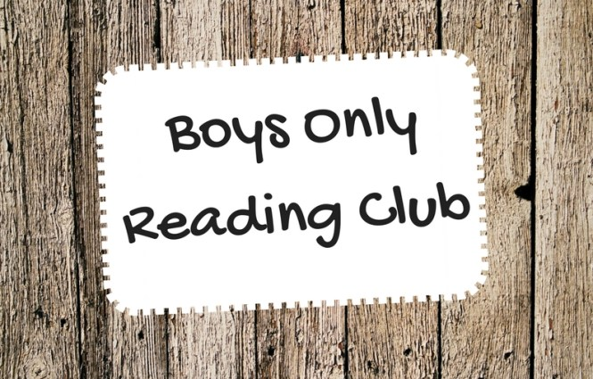 Boys and literacy schemes blog