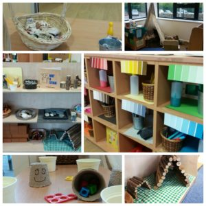 learning spaces and book corners for boys
