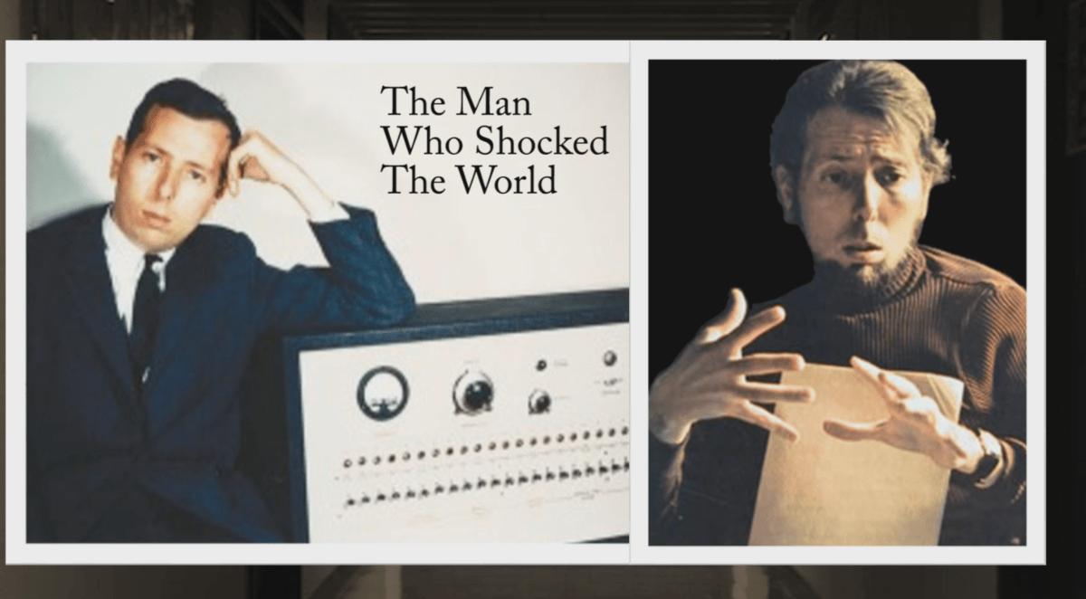 milgram experiment movie