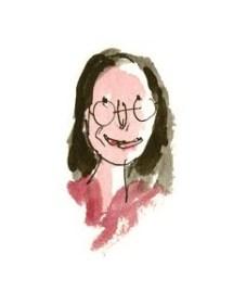 Susan Rennie illustration by Quentin Blake