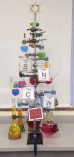 "Photo of ""Chemistree"""