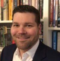 Dr Andrew Chandler-Grevatt