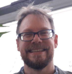 Dr Christian Bokehove