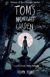 Tom's Midnight Garden cover