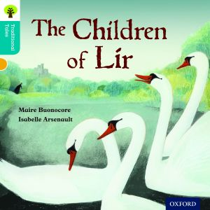 the children of lir cover