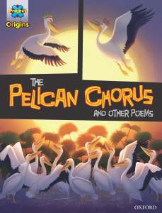 The Pelican Chorus cover