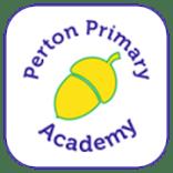 perton primary academy logo