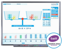 Numicon Interactive Whiteboard Software
