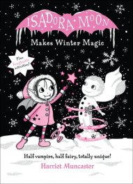 Isadora Moon Makes Winter Magic