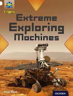 Extreme Exploring Machines