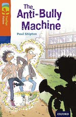 The Anti-Bully Machine