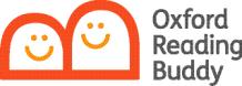 Oxford Reading Buddy logo