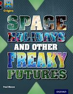 Space Holidays
