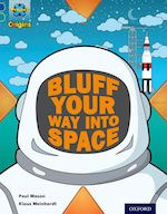 Bluff Your Way Into Space