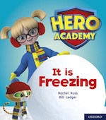 Hero Academy It is Freezing