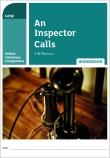 An Inspector Calls OLC workbook