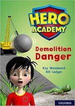 Demolition Danger