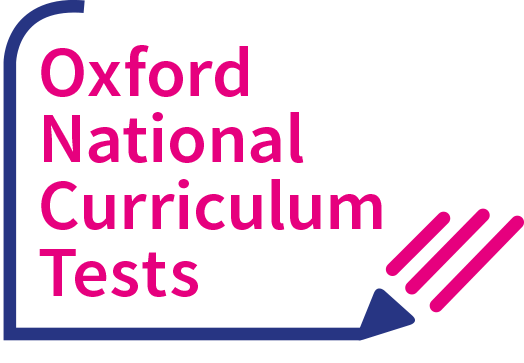 Oxford National Curriculum Tests Logo