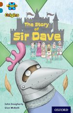 The Story of Sir Dave
