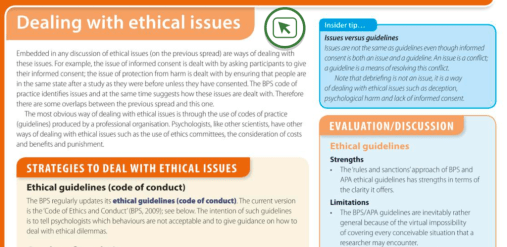 Ethical Practical Research methods from Complete Companion series